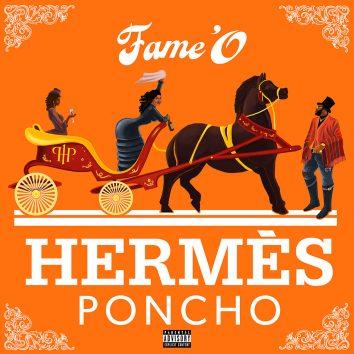 Hermés Poncho